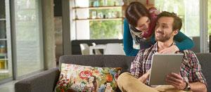 Titelbild Hausratversicherung